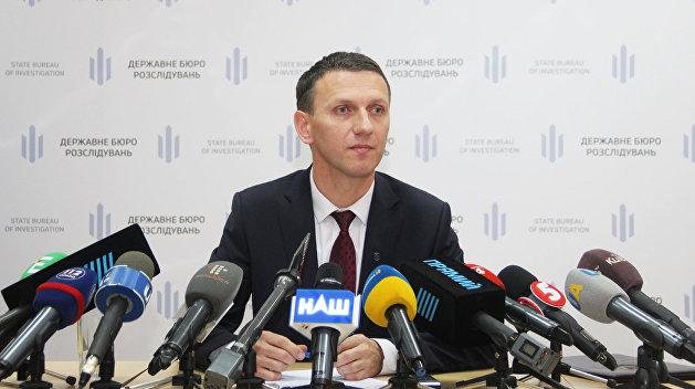 Генпрокуратура Украины завела дело против Трубы по запросу партии Порошенко