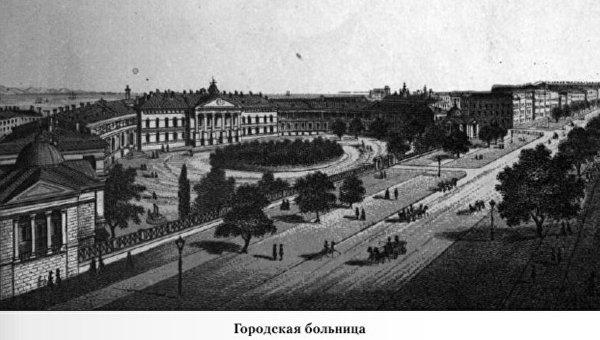 Чума в Одессе: Никто не предвидел масштабов надвигающейся катастрофы — «Таймер»