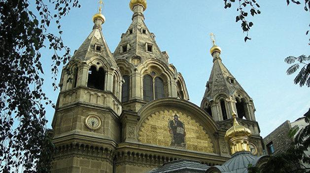 СМИ: Константинополь распустил русские приходы в Западной Европе