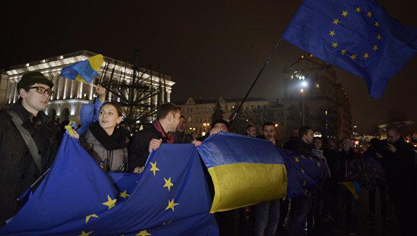 День в истории. 29 ноября: Янукович подписал себе приговор