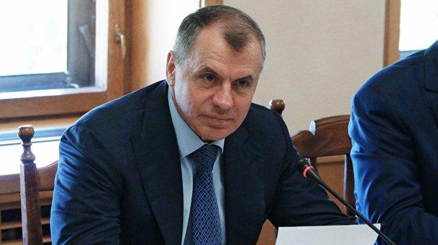 Крымский депутат: Если на Украине наступит коллапс, в регион хлынет поток беженцев
