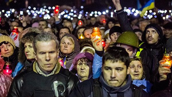 Украина: страна, где не умеют читать