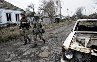 Первый день военного положения на Украине. Эксцессы в обстановке рутины