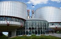 Одесса против. Решение режима Порошенко ввести военное положение уже обжаловано в ЕСПЧ
