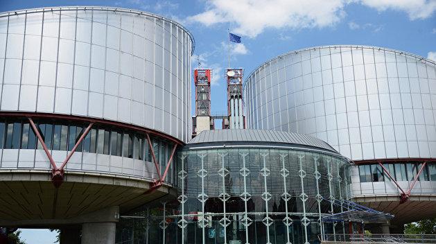 ЕСПЧ не удовлетворил запрос Украины по задержанным морякам