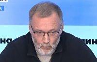 Михеев: Украинские суда могли повторить подвиг крейсера «Варяг», но оказались трусами