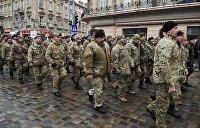 Пока украинцы шутят над военным положением, власть закручивает гайки