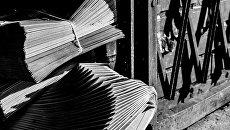 Власти закрывают культовые издания Киева