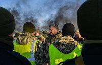 Погребинский рассказал о роковой ошибке Порошенко