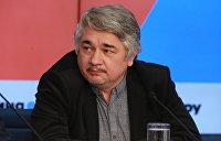 Украина стоит уже за порогом масштабных фальсификаций — Ищенко