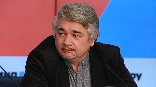 Ищенко: Из всех возможных итогов провокации в Черном море Порошенко достиг худшего