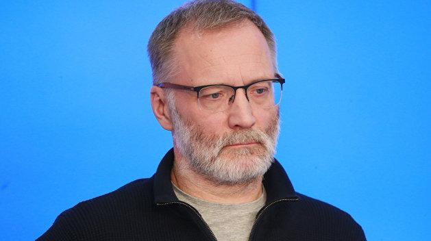 Михеев: Россия сама подтолкнула Украину в сторону Запада