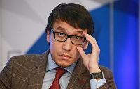 Политолог Абзалов: При массовых фальсификациях Россия может не признать украинские выборы еще в первом туре