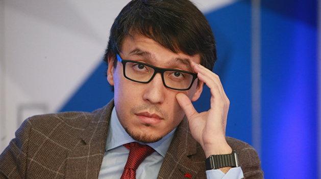 Абзалов назвал условия непризнания Москвой украинских выборов