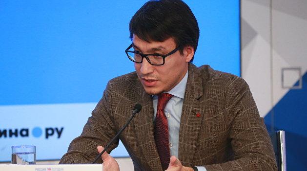 Абзалов описал, что стало бы с Европой, если бы она ввела жесткие санкции против Белоруссии