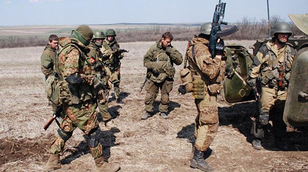Если Порошенко пойдет на Донбасс, армии ЛНР и ДНР вытеснят ВСУ с территории областей — Ищенко
