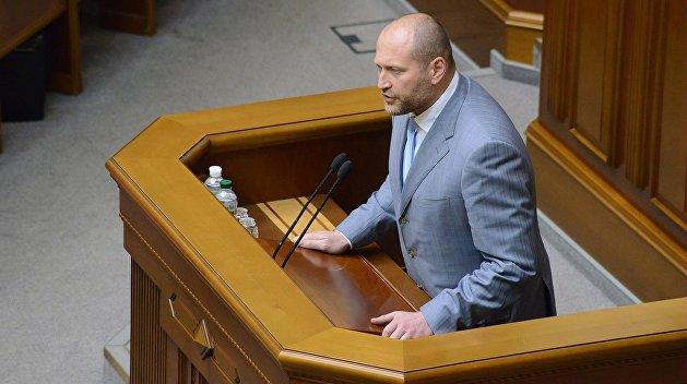 Борислав Берёза оскорбил русских