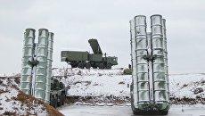 Экспорт РФ комплексов С-400 стал проблемой для США