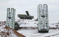 Белоруссия хочет использовать российские С-400