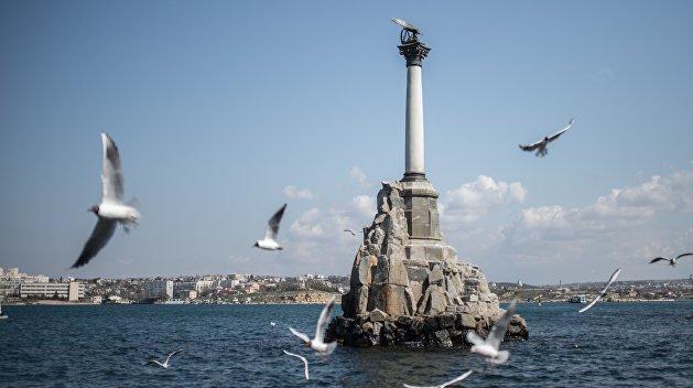 «Чудеса света» из Севастополя