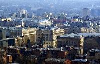 Харьков глазами Запада. Что обнаружили европейские эксперты в первой столице Украины