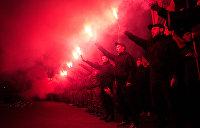 «Нацисты всех стран, собирайтесь!» Теперь гражданином Украины может стать каждый иностранец, побывавший в АТО