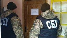 Полковник Минобороны Украины попался на откатах за поставки газа — СБУ
