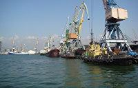 Вопреки заявлениям Порошенко: Украинские корабли стали чаще проходить через Керченский пролив