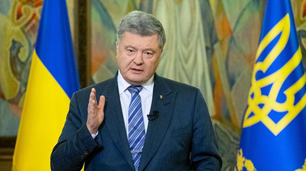 Корнейчук о панике Порошенко: Выборы – это игра нервов