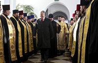 На Украине создан «религиозный фронт» США против России — турецкий эксперт