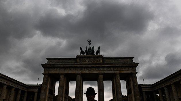 Не для всех: В Берлин направили меньше бюллетеней, чем зарегистрировалось избирателей