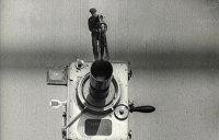 «Человек с киноаппаратом»: Машина времени Дзиги Вертова