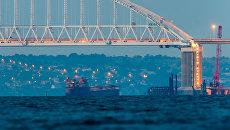 Событие года: Открытие Крымского моста запомнилось каждому второму россиянину