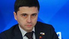 Бальбек: Сегодня на Украине время невежд, которые родство позабыли
