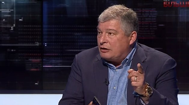Червоненко: Без России Украину ждёт крах
