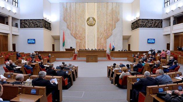 Белорусский политик рассказал, как реформа изменит парламент
