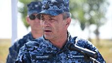 Даст стрекача: В Крыму не верят намерению главы ВМС Украины обменяться на моряков