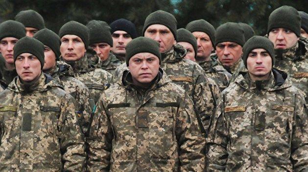 «Украинская правда»: Небоевые потери в АТО - не тема для обсуждения