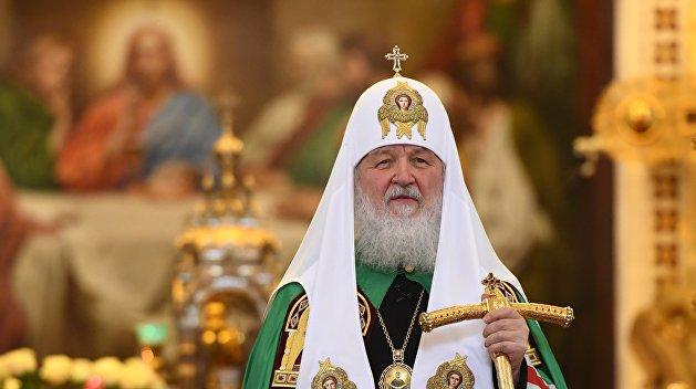 Патриарх Кирилл призвал православный мир не признавать украинскую «новую церковь»