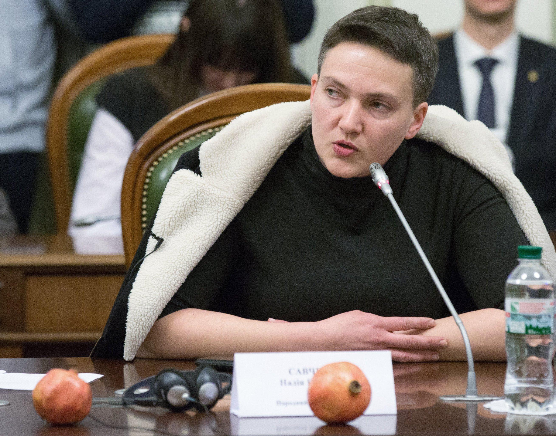 Глупости и нелепости украинской политики 2018 года. В картинках
