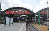 «Гастарваген» едет из Киева в Польшу