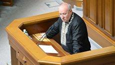 Чумак отказался работать с Венедиктовой в Офисе генпрокурора Украины