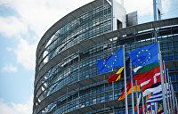 Хвост играет собакой: европейцы под плотным украинским контролем