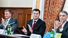 Насирова избрали «главным дзюдоистом» Украины