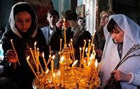 Представителей ПЦУ не пустили служить на Пасху в Иерусалиме – СМИ