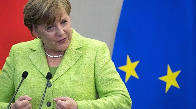 РСМД: Пиррова победа Ангелы Меркель