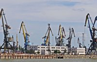 Легендарный порт Рени: страшная судьба в независимой Украине