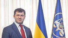 Обвиненный в коррупции Насиров рассказал, когда снова возглавит фискальную службу