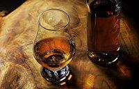 Старинная донецкая забава. Особенности распития виски во время войны