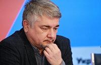 Ищенко: Тяжелый труд сделал из Порошенко инвалида - он верит в небылицы